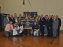 3rd Degree at St. Magdalen\'s 2012